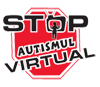 Stop Autism Virtual Logo