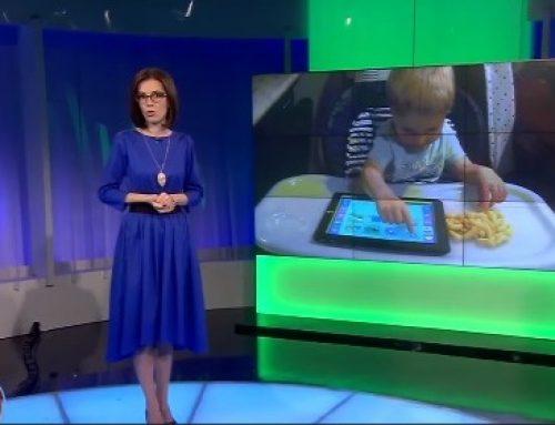 Video – Medicul pediatru Irina Costache. Mâncatul cu tableta sau mobilul poate duce la autism virtual