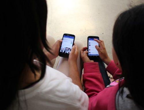 Video – Stirile TVR. Tehnologia afectează creierul copiilor.