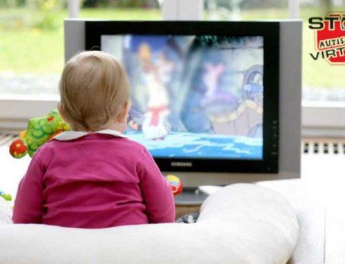 Ce este autismul virtual si cum poate fi tratat?